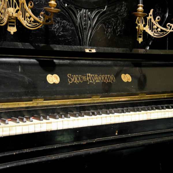 Pianoforte Liberty